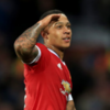 United walking in Memphis as Depay's double secures win over Brugge