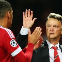 Van Gaal delighted after late Fellaini strike