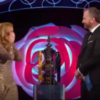 Aston Villa defender makes Rose of Tralee cameo but nobody has a clue who he is