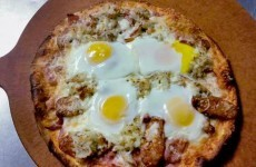 The breakfast pizza is taking over the world, but would it ever work in Ireland?