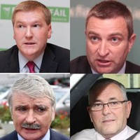 Fianna Fáil's next leader, from most to least likely