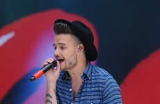 One Direction's Liam Payne denied he was 'homophobic' in a Twitter rant... it's The Dredge