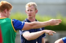 Leinster confirm Leo Cullen as permanent head coach on two-year deal