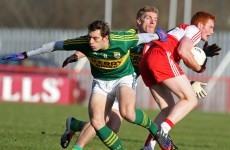 Tralee roots, professional sport in Oz, battling injuries, Cork workmates and back as a Kerry duo