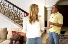 BeIN Sports' tour of Richard Keys' house is a little too Alan Partridge for comfort
