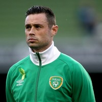Damien Delaney insists he has no issue with Roy Keane, appears to call time on Ireland career