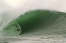 This beautiful footage perfectly captures what surfing in Ireland is all about