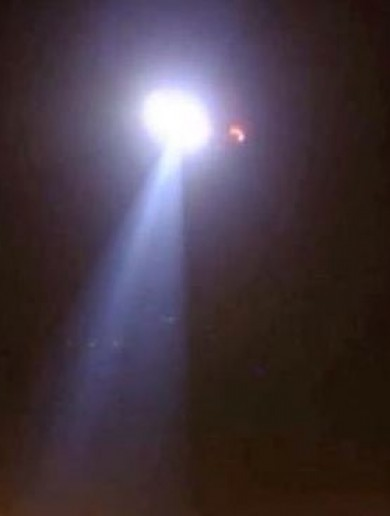 Overnight mission: Three rescued in late night call-out for Coast Guard chopper
