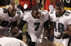 The Redzone: Will Eagles soar when Vick returns to Atlanta?