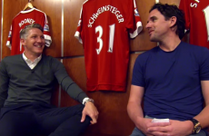 'Man United should win titles not play for positions' - Hargreaves chats with Schweinsteiger