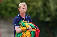 Leo Cullen: 'It's quite soon in my career as a coach, but Leinster too good to turn down'