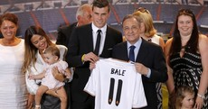 Pedro, Bale and Ronaldinho - 13 big signings Man United have missed out on