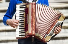 €5,000 accordion stolen from pub during the Rose of Tralee