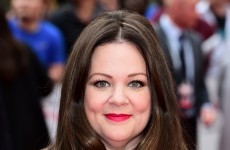 Melissa McCarthy has spoken out about the term 'plus size' -- is it offensive?