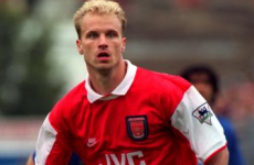 It's 20 years exactly since this man made his Premier League debut