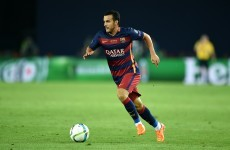 With such inconsistent transfer deals recently, is Chelsea the right move for Pedro?