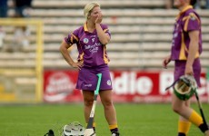 'We're fairly angry about it but it's not about Galway' - Wexford explain reason for camogie appeal