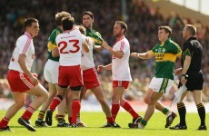 'Smile and don't react' - Kerry legend gives advice if Tyrone engage in sledging
