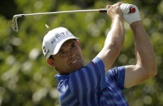 Padraig heads for Austria as Europe fight back in France