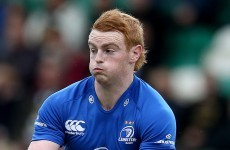 Marsh, Dardis and Ryan in Leinster XV for pre-season clash with Ulster