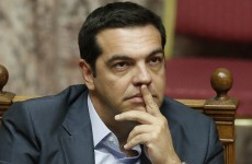 Greek rebels form new party ahead of snap election