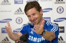 All of this weekend's team news from the Barclays Premier League
