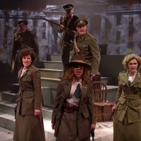 There's a new musical about the 1916 Rising - and it's pretty slick