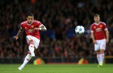 Memphis to open the scoring and the rest of our Premier League bets
