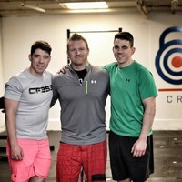 Crossfit and rugby: Dublin's melting pot perfect for ex-Norway coach Burke