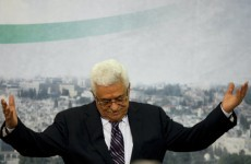 Palestine to seek full UN membership