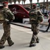 US, UK and French leaders are all praising their citizens for stopping the train gunman