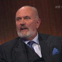Norris: 'This would be the biggest comeback in Irish political history'