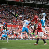 Man United drop first points of the season as Newcastle frustrate at Old Trafford