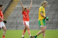 Armagh and Dublin book their places in All-Ireland Ladies SFC semi-finals
