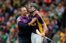Wexford hurlers cruise into All-Ireland U21 final with 12-point victory