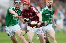 As it happened: Galway v Limerick, All-Ireland Under-21 hurling semi-final