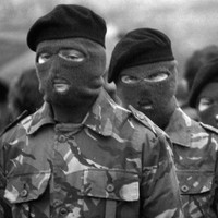 The Provisional IRA still exists but it's 'no longer engaged in terrorism'