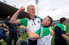 This Limerick hurling stalwart's chance for revenge has come after nearly 20 years