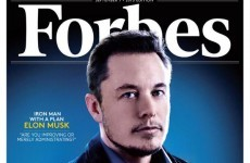 A tech billionaire called out a magazine for Photoshopping him beyond recognition