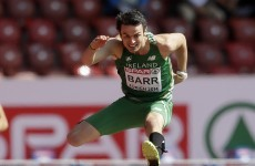 English, Barr and more big names tumble out at semi-final stage