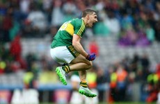 Kerry dig deep against Tyrone to book their place in the All-Ireland final