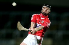Coughlan and Cadogan star as Cork hurling and football championships continue