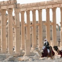 2,000-year-old temple blown up by Islamic State group