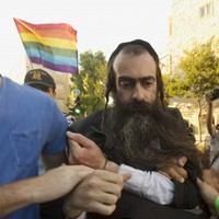 Israeli man charged with Gay Pride murder uses court appearance to attack homosexuality