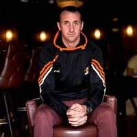 False alarm! Kilkenny's Eoin Larkin WILL play in All-Ireland final against Galway