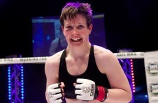 Ireland's only female UFC star has been added to the Dublin card