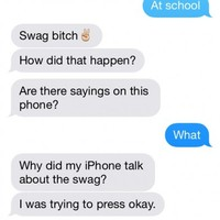 13 hilarious autocorrect pranks played on unsuspecting mothers