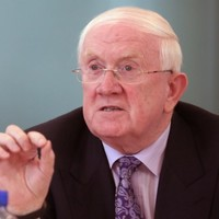 Can Fianna Fáil 'Cope' with this ex-minister's comeback?