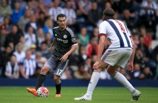 Pedro reveals he joined Chelsea because 'they resolved the situation the quickest'