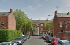 Teenager threatened at knifepoint in her bedroom